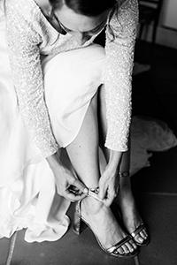 Fotografía de boda no somos fotogénicos